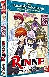 境界のRINNE 第3シーズン DVD-BOX 1/2 [DVD-PAL方式](輸入版)