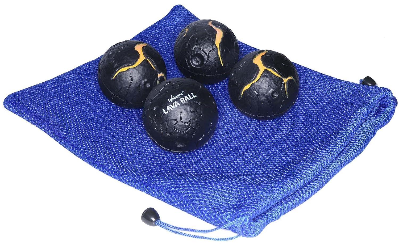 Waboba Ball de lava _ Set de 4 pelotas de idéntico _ Bono Royal ...