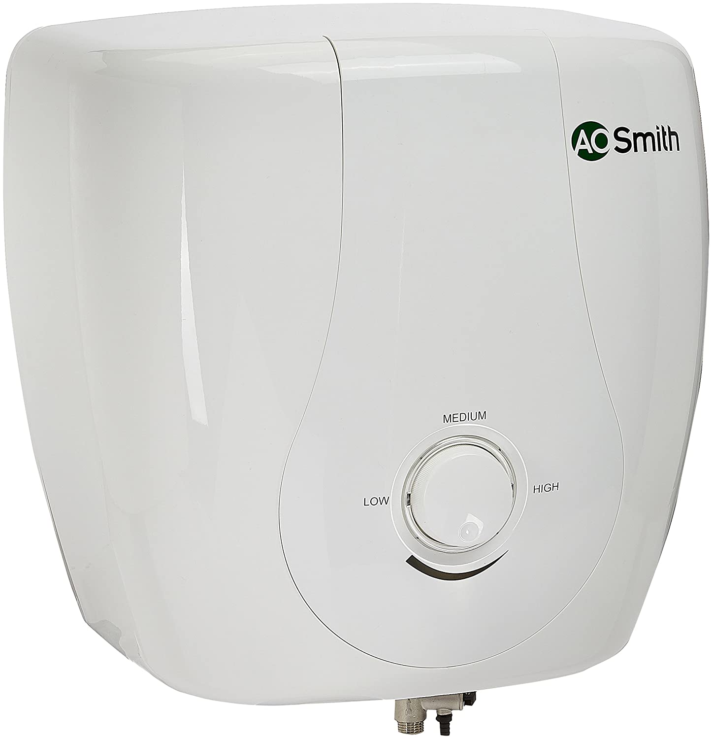 AO Smith HSE-SDS-25 25-Litre Vertical Water Heater