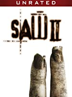 Saw 2 (Unrated) with Bonus Material Stitched