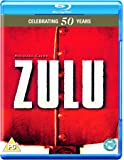 Zulu (50th Anniversary Edition) [Blu-ray]