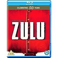 Zulu [Region Free]