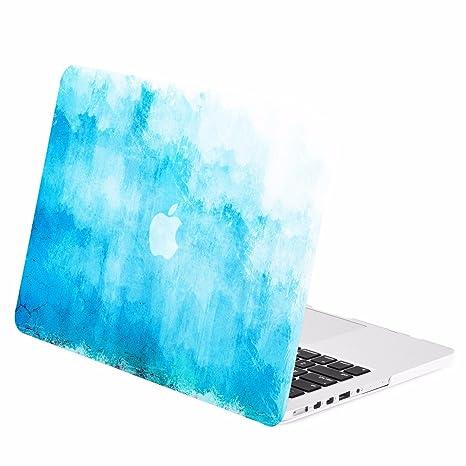 Amazon.com: parte superior Case – 15-Inch Blue Series ...