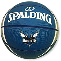 NBA Mini Basketball, 7-Inches