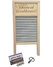 Trophy Musical Washboard