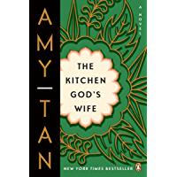 The Kitchen God's Wife: A Novel (English Edition)