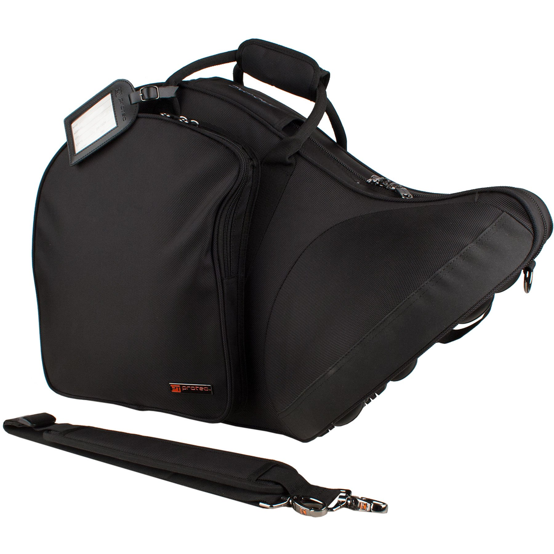 Protec Contoured French Horn Pro Pac