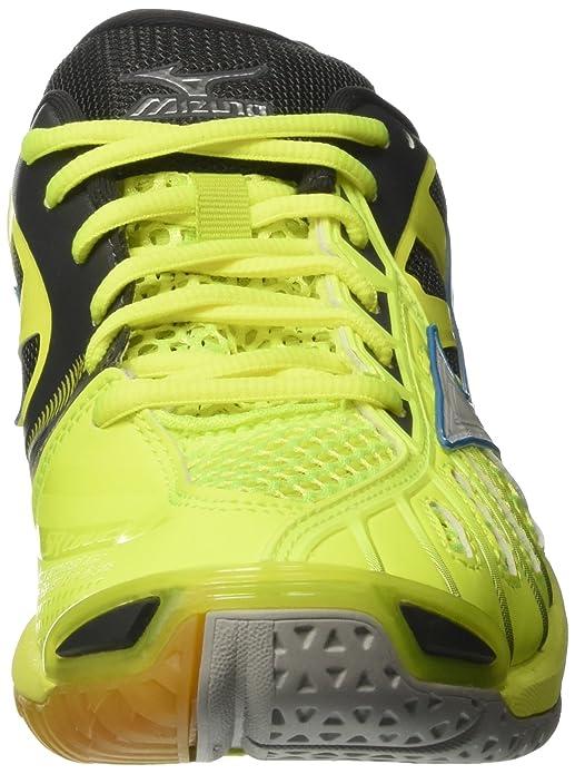 700482a4e23b Mizuno Wave Tornado, Men's Sport Shoes: Amazon.co.uk: Shoes & Bags