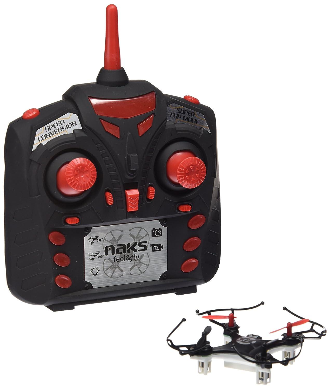 Naks- Dron, Color Negro (DR-747QC/BK)
