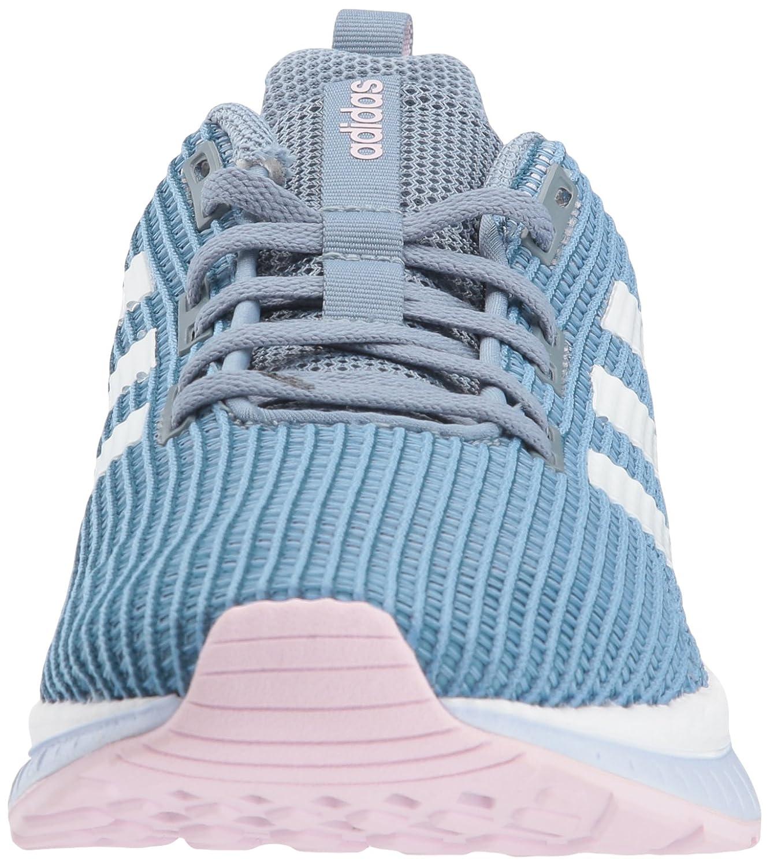 adidas Women's Questar Tnd W Running Shoe B071S6HX3H 10 B(M) US|Raw Grey/White/Aero Blue