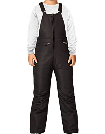 53f7d0c993 Arctix Youth Overalls Snow Bib