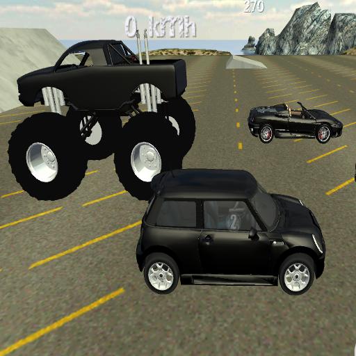 Road Vehicles Simulator 3D
