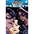 Batgirl and the Birds of Prey: Rebirth (2016) #1 (Batgirl and the Birds of Prey (2016-))