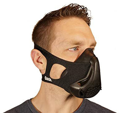 dimok Workout Mask Training Breathing Mask