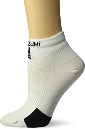 Pearl iZUMi Women's Elite Low Socks, Pi Core Black, Large