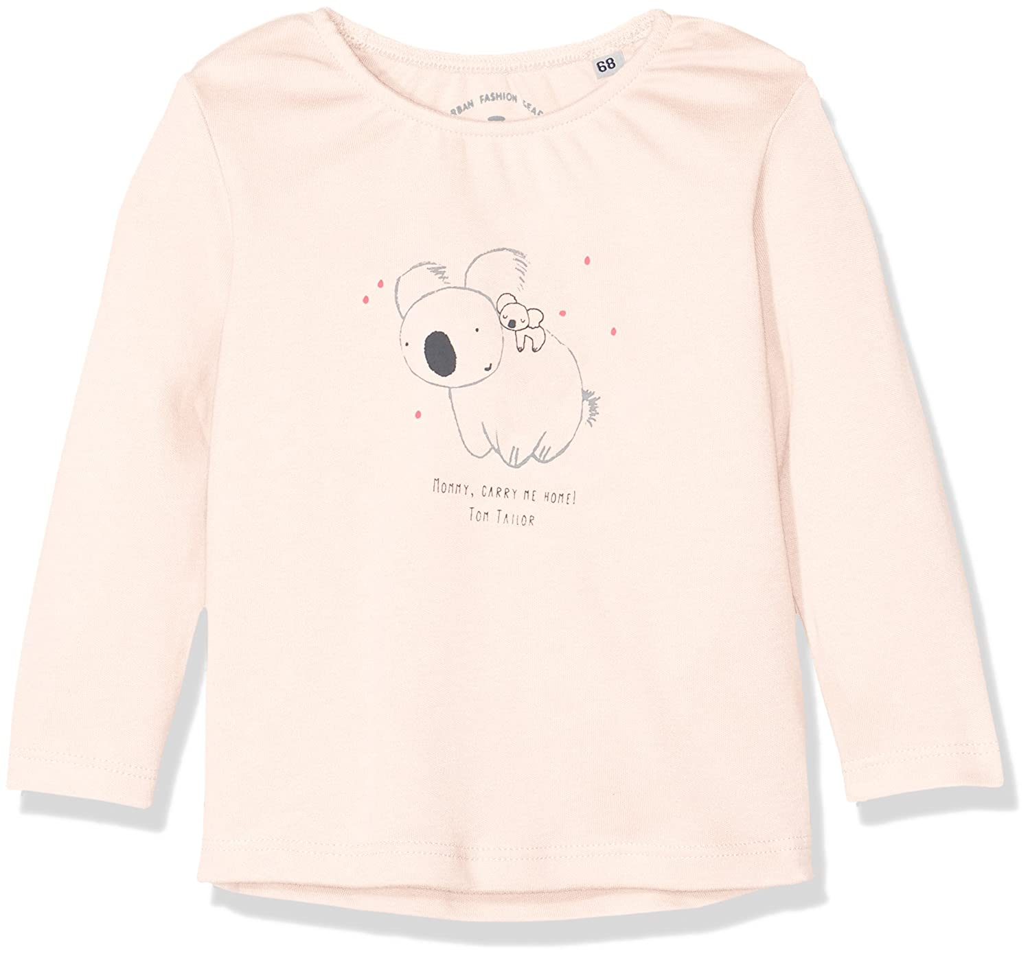 Tom Tailor Baby T-Shirt 1038951.00.21