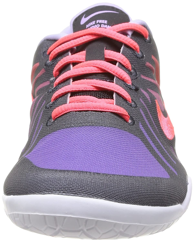 Nike W Free 3.0 Studio Dance P 650890 503 Damen Sportschuhe