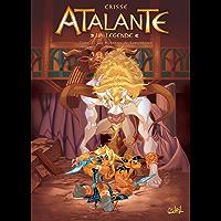 Atalante T03 : Les Mystères de Samothrace