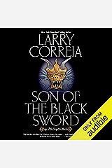 Son of the Black Sword: Saga of the Forgotten Warrior, Book 1 Audible Audiobook