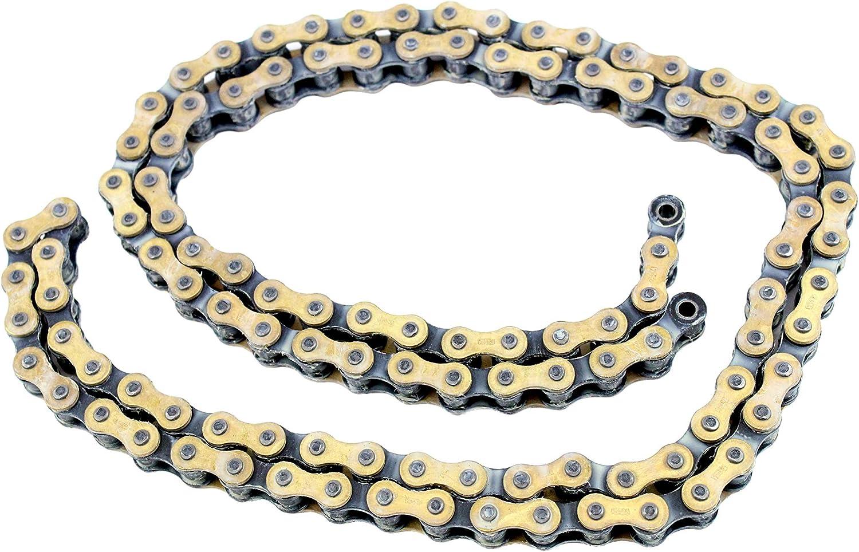 Regina Gold Kette 420 110 Offen Mit Clip Rollenkette Antriebskette Simson S51 10 081 3 Auto