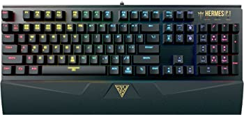GAMDIAS HERMES P1 RGB Gaming Mechanical Keyboard