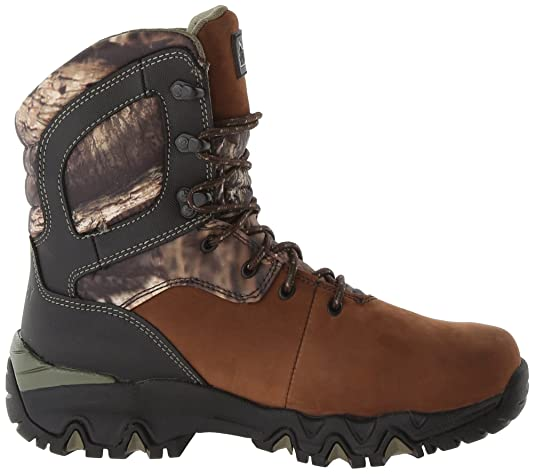 f1d7011c603 Rocky Men's 8 Inch Bigfoot 102 Snow Boot