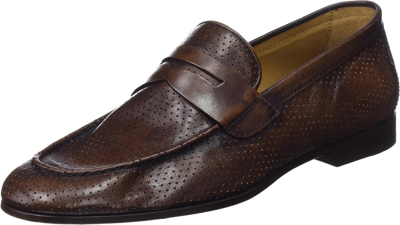 Lottusse L6974, Mocasines (Loafer) para Hombre