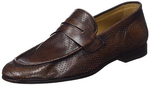 Lottusse L6974, Mocasines (Loafer) para Hombre: Amazon.es: Zapatos y complementos