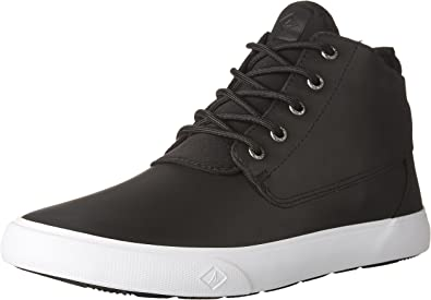 Cutwater Chukka Rubber Ankle Boots