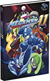 Mega Man 11: Official Collector's Edition Guide