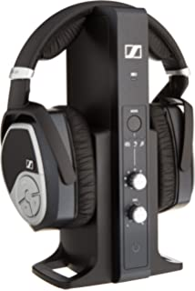 3108f992362 Amazon.com: Sennheiser RS 175 RF Wireless Headphone System: Home ...