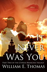 It Never Was You (The Cypress Branches trilogy Book 2)