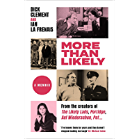 More Than Likely: A Memoir (English Edition)