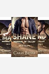 Sons of Tallav (4 Book Series) Kindle Edition