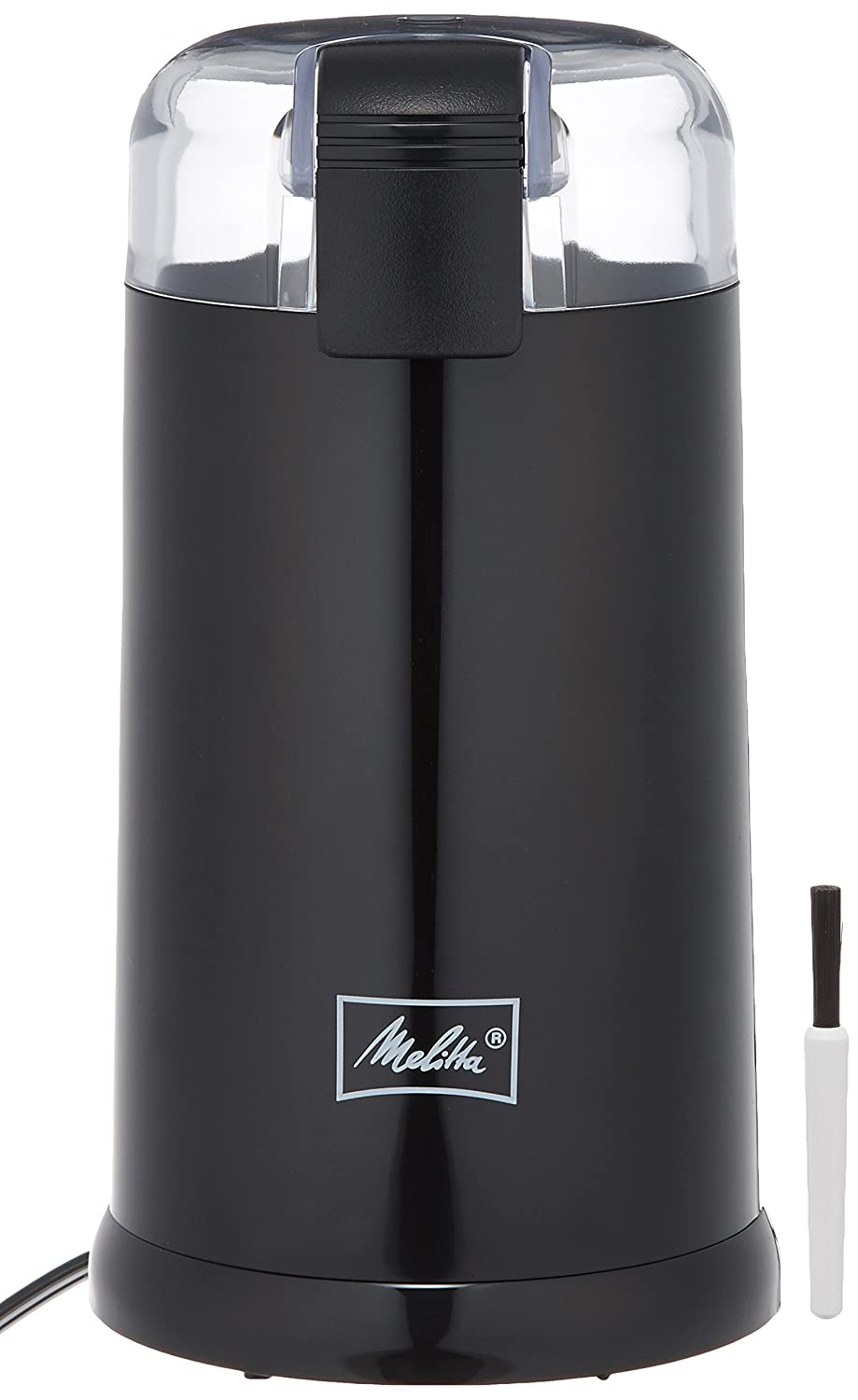 Melitta select grind MJ-518 (Black)