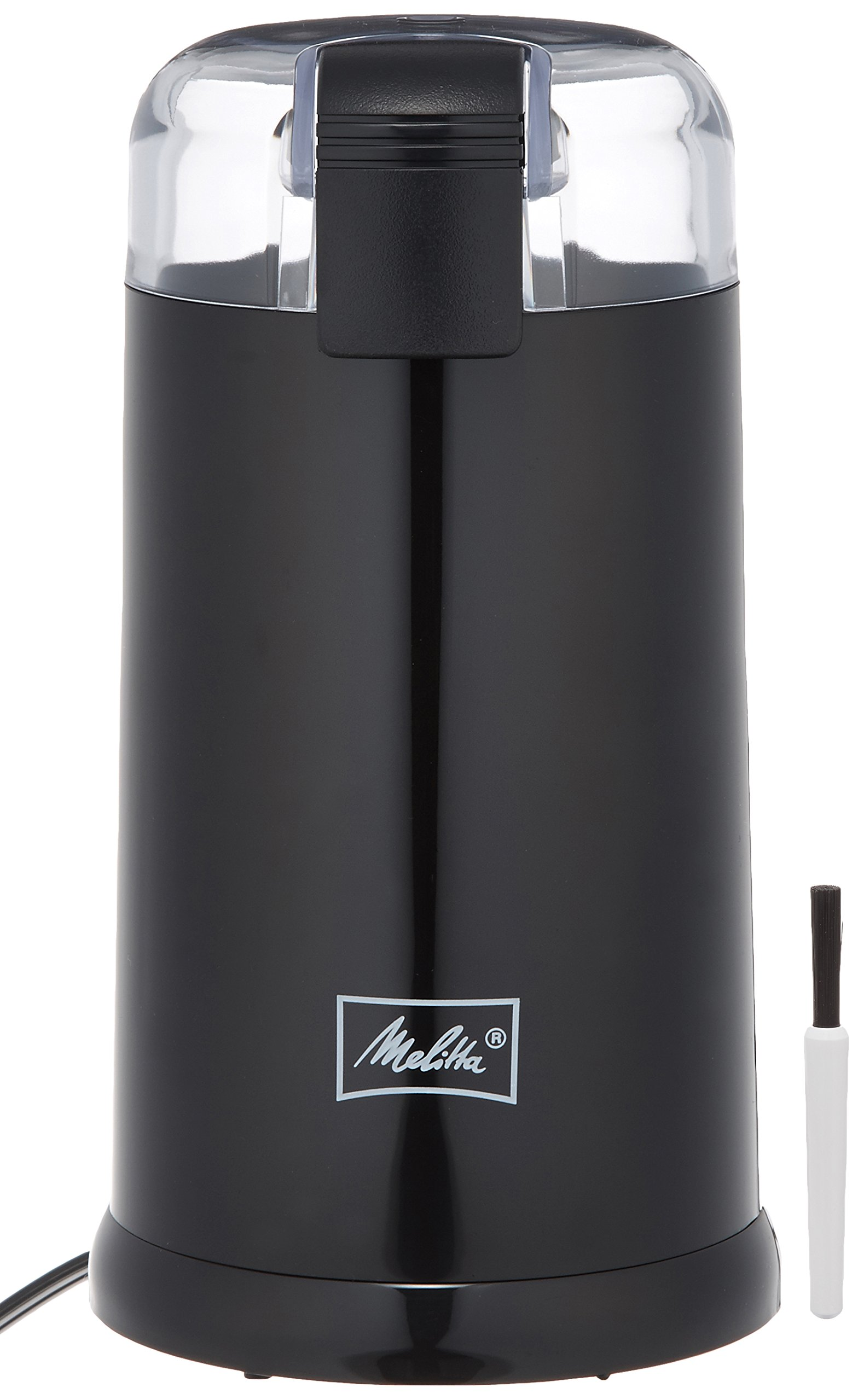 Melitta select grind MJ-518 (Black) (japan import) by Melitta