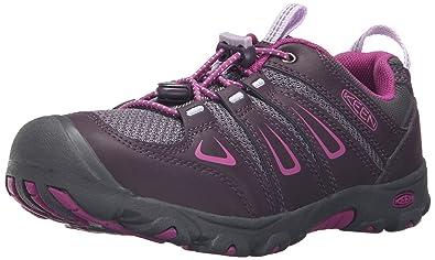 8df2c3c1fbd7 KEEN Oakridge Low Hiking Shoe (Little Kid Big Kid)