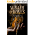 Wrath & Bones (The Marnie Baranuik Files Book 4)