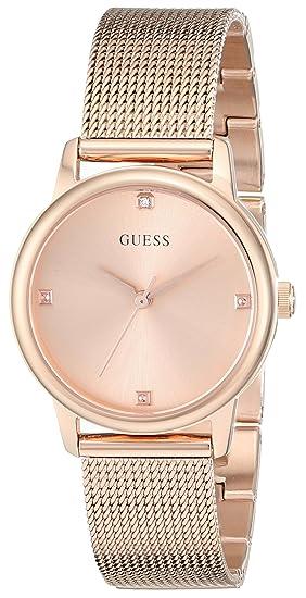 1329ec79a396 Guess - Reloj de brazalete para mujer