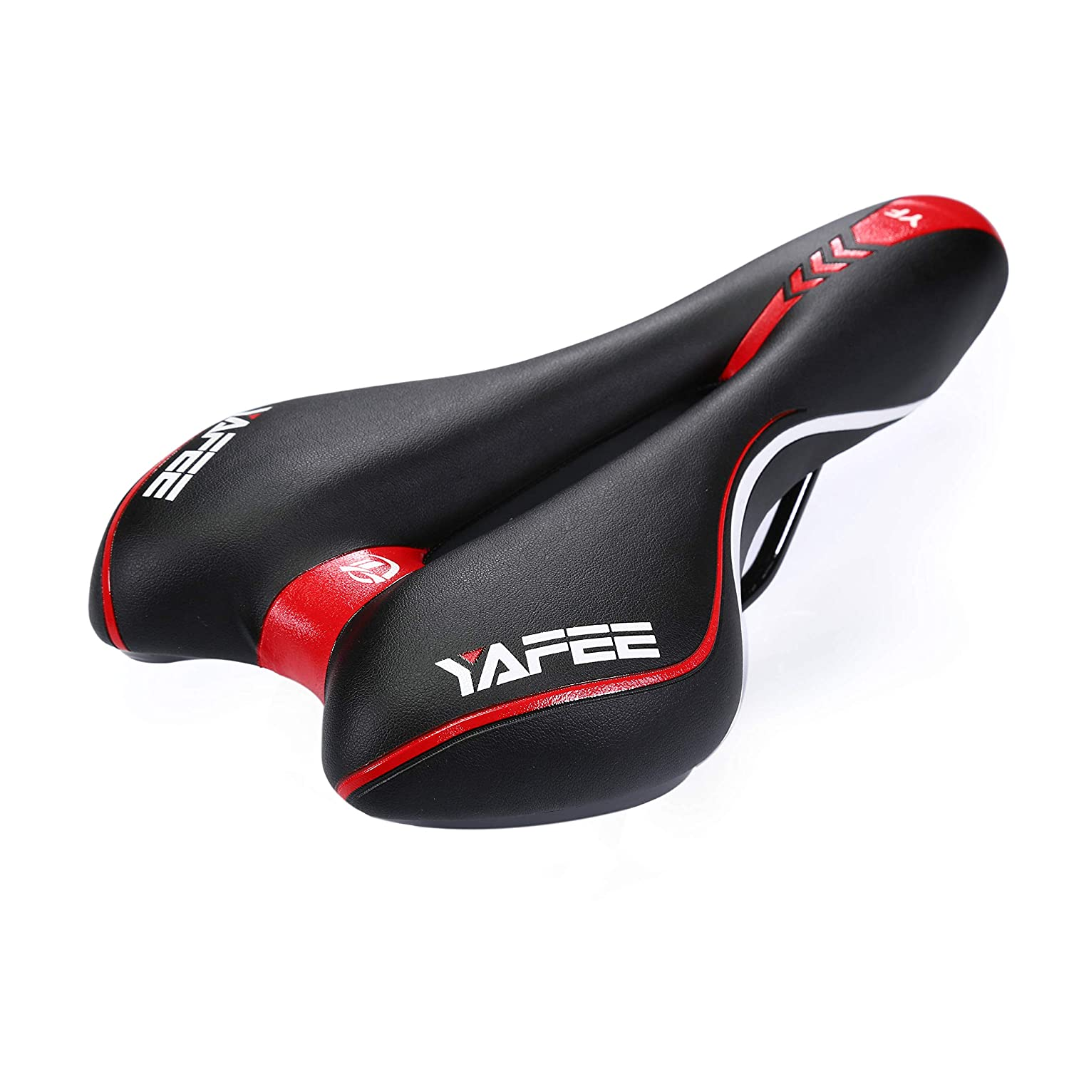 Trekking Road and City Use ONOGAL MTB 3097 Womens Anatomical Bike Seat for BTT