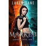 Marked (Edgefield Slayers Book 1)