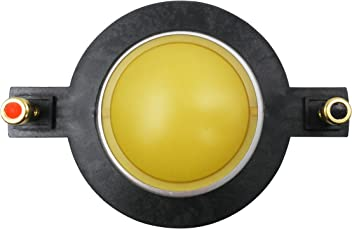 DS18 RDT14 Universal Replacement Diaphragm for Tweeters