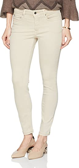 MAC JEANS Damen Dream Straight Jeans