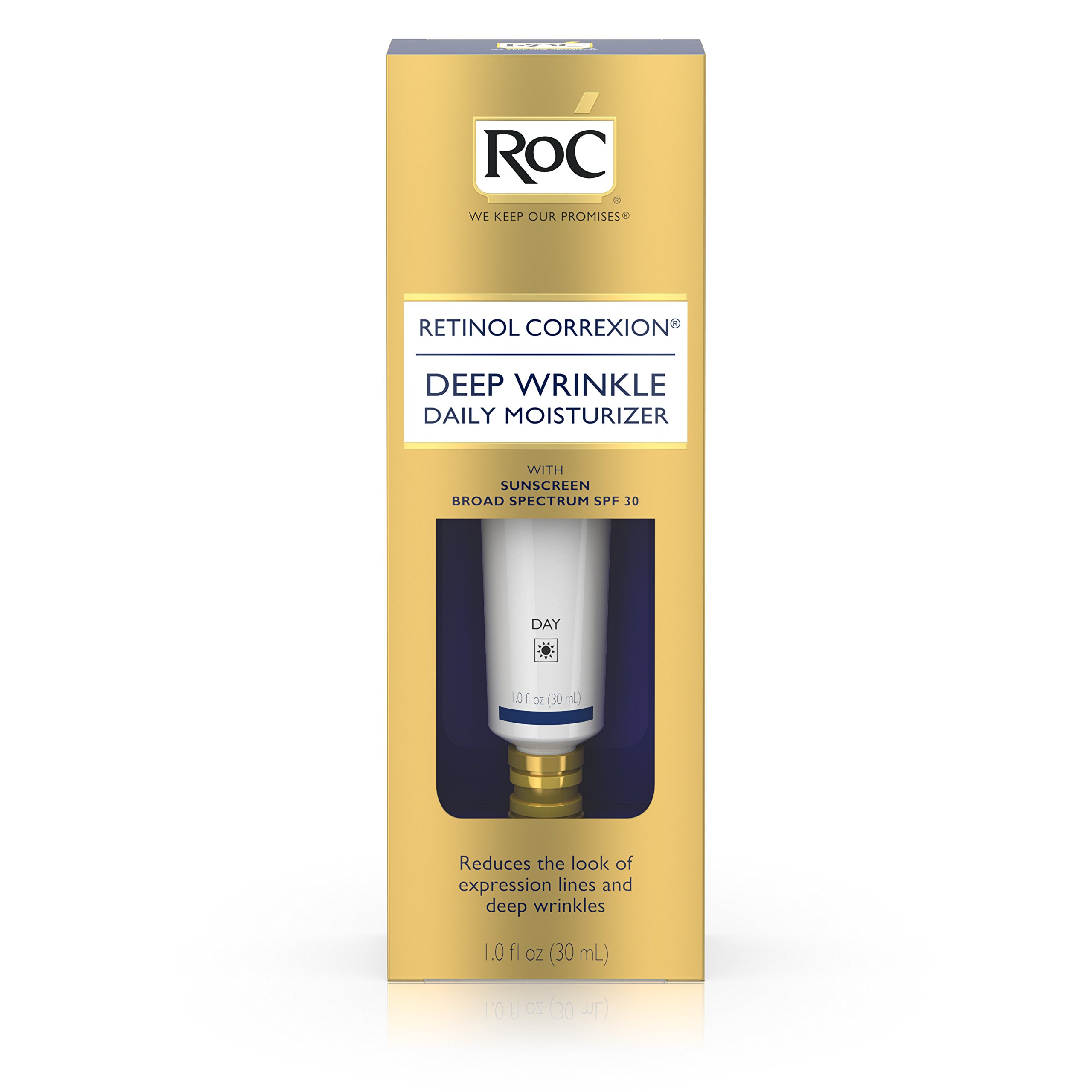 roc facial care