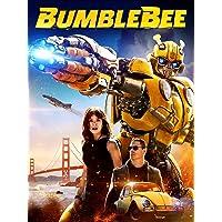 Bumblebee 4K UHD Digital Deals