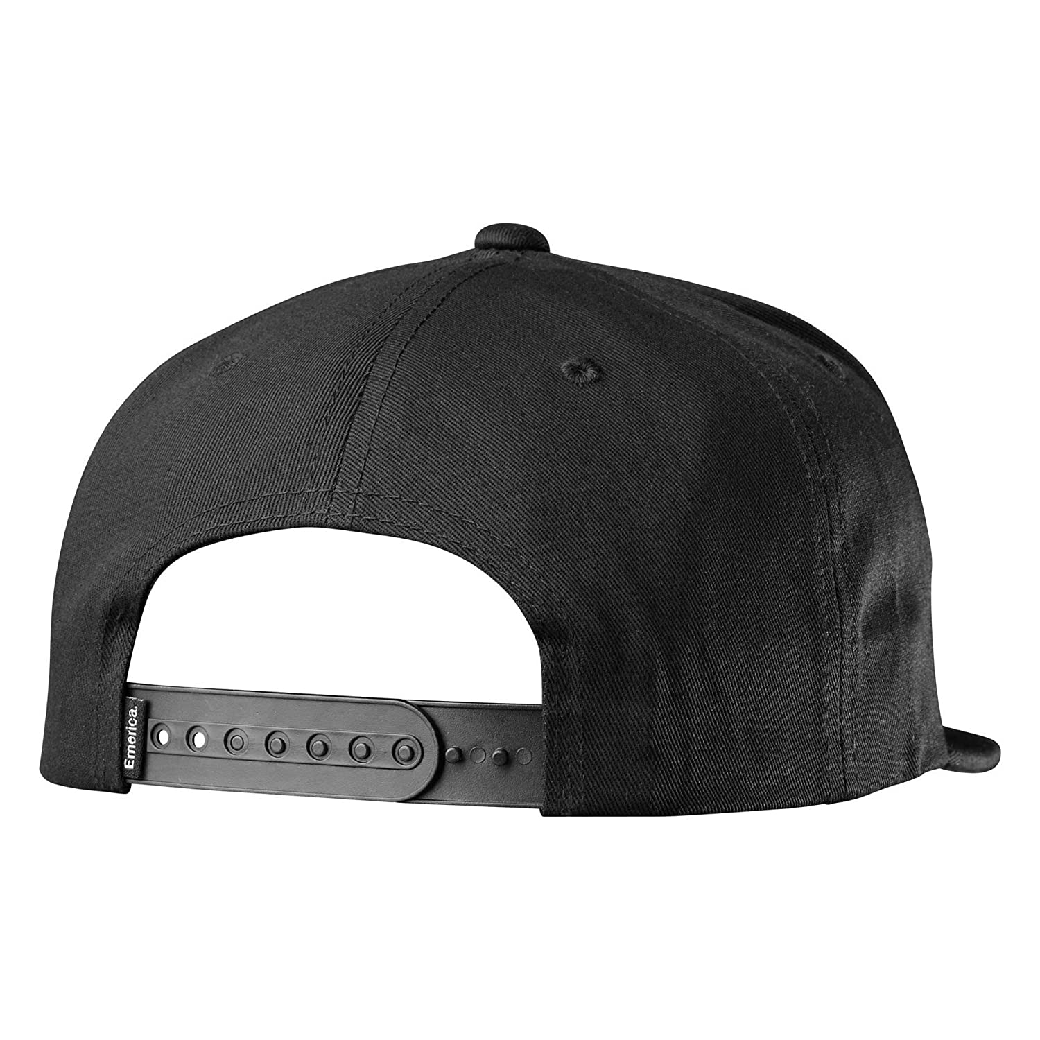 38ef04eeffbb3 Amazon.com  Emerica Men s Triangle Snapback Cap