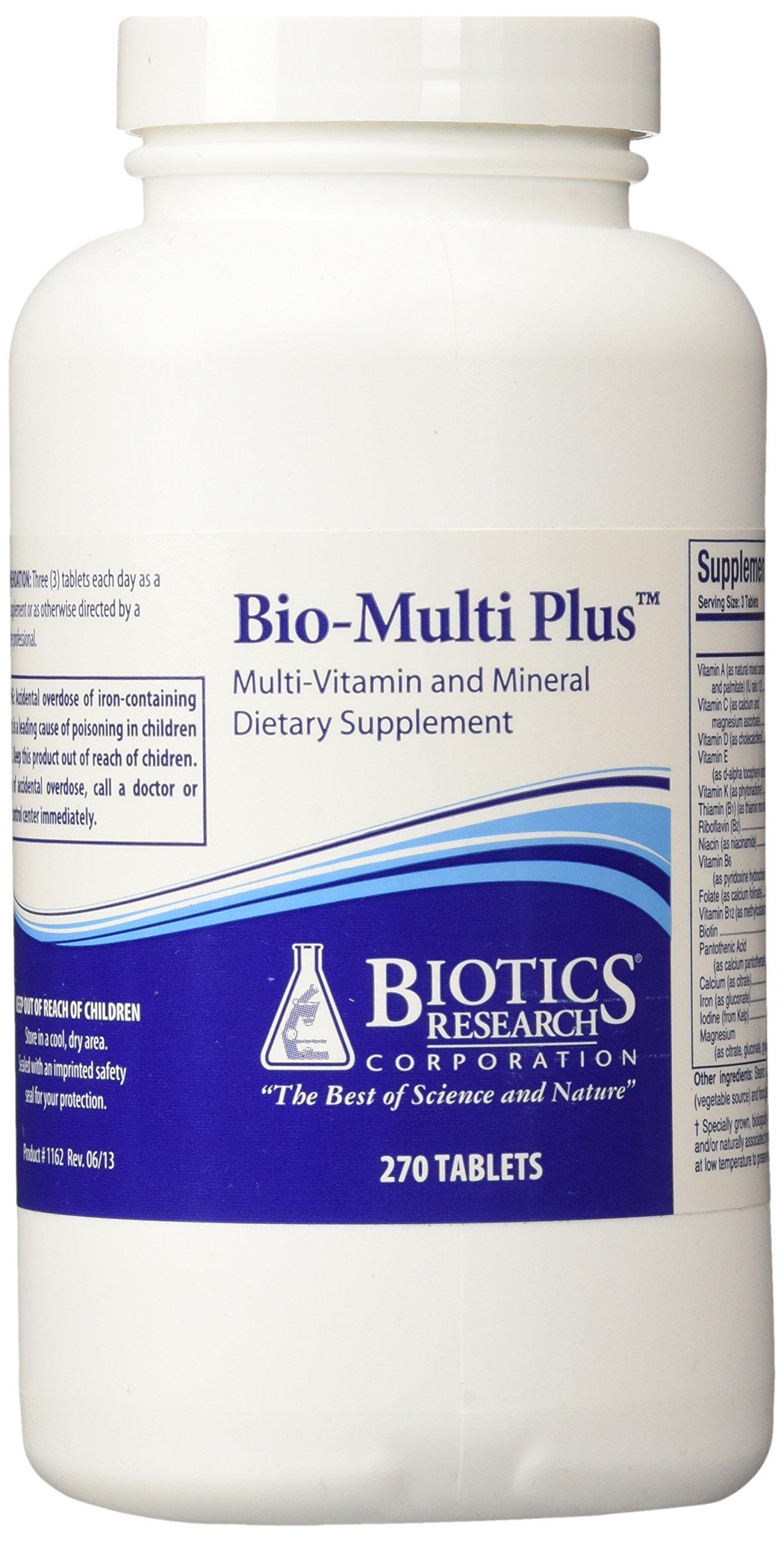 Progressive Labs Superba Krill Oil Supplement 60 Count H2 Biotics Research Bio Multi Plus 270tabs