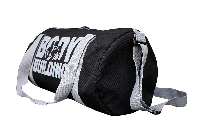 AUXTER Body 22 Ltr Black gym duffel bag  Amazon.in  Bags f7c3e13629fbc