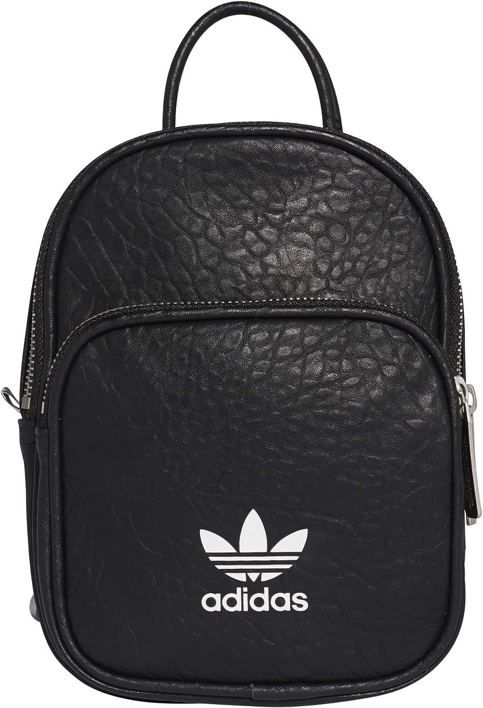 Adidas Ac Bp Cl X Mini Rucksack, 25 cm, liters, Schwarz (Negro)