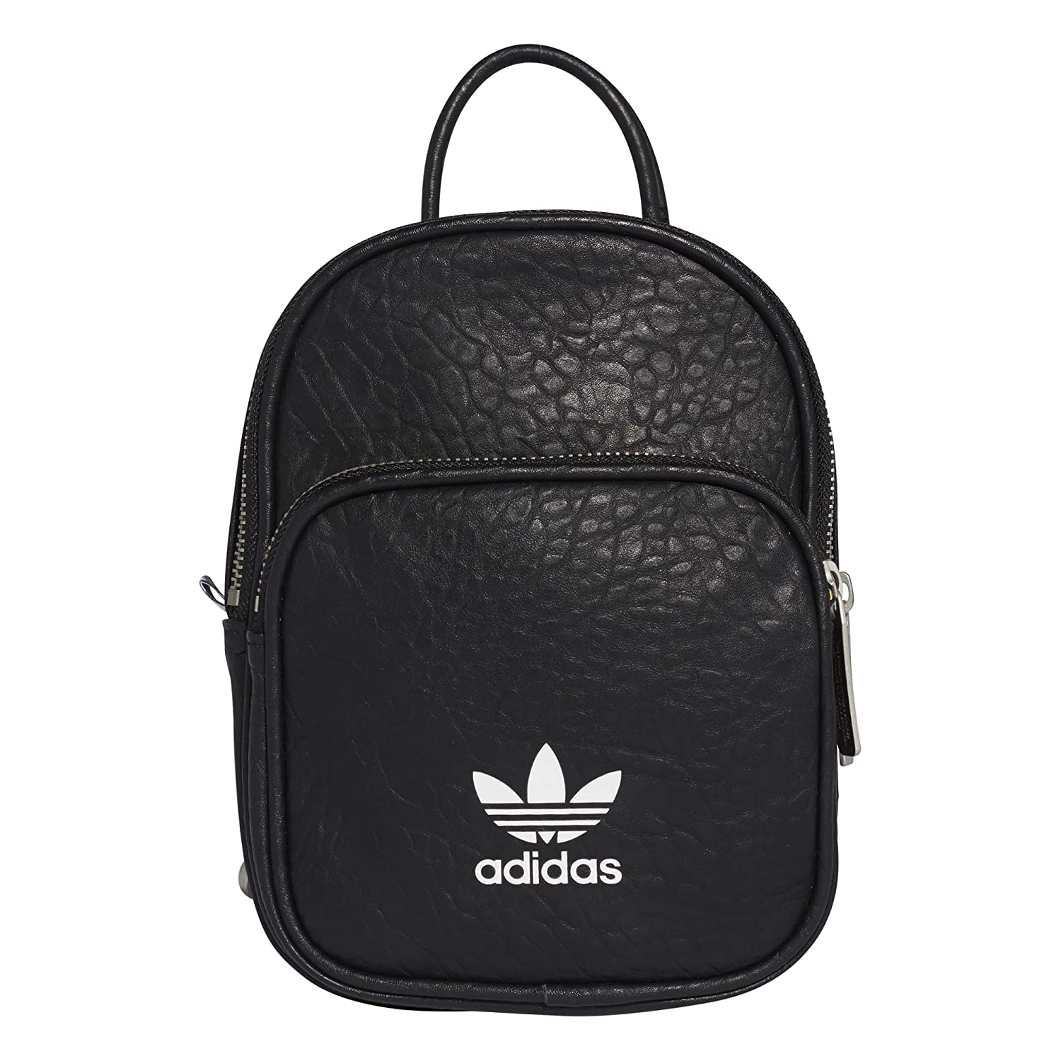 Amazon.com   Adidas Originals Mini Backpack One Size Black   Casual Daypacks 8b03ef345e